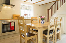 Click here for details of Barn End, Holiday Cottage