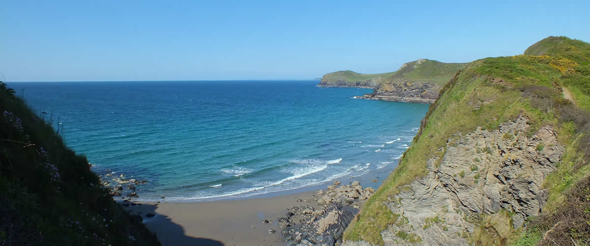 Enjoy a relaxing break in one of our holiday cottages near Polzeath, Port Isaac, Rock and a host of other lovely beaches and coves on the north coast of Cornwall